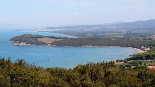 Gulf of Baratti 2012-08-29